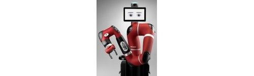 Robot Collaboratif Sawyer