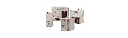 Systèmes de contrôleur CompactLogix