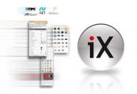 iX developer