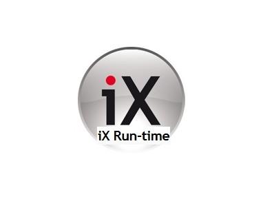 iX Runtime