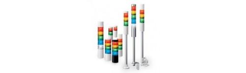 Signalisation lumineuse à LED