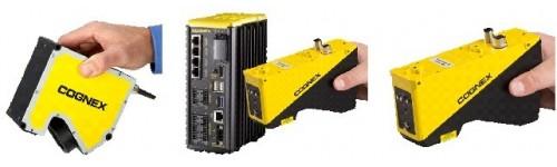 Systèmes de profilage laser 3D